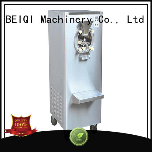 portable hard ice cream freezer AIR get quote Snack food factory