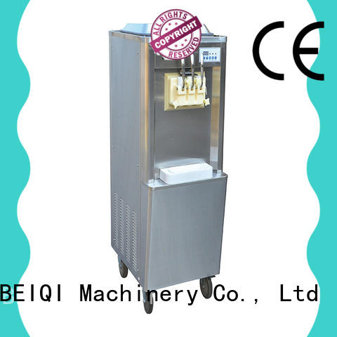 BEIQI silver get quote Snack food factory
