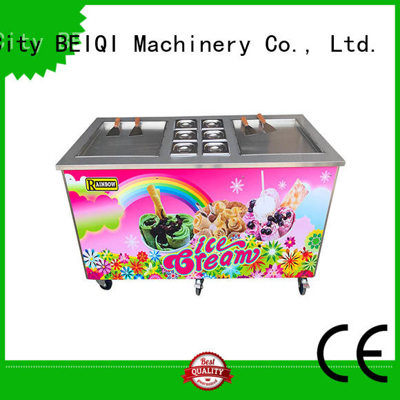 at discount Soft Ice Cream Machine for sale free sample Frozen food Factory