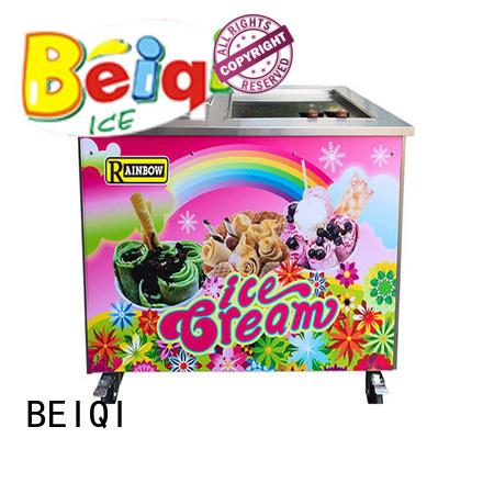 fried ice cream machine & machine ice roll