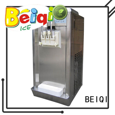 BEIQI on-sale Soft Ice Cream Machine for sale for wholesale For Restaurant