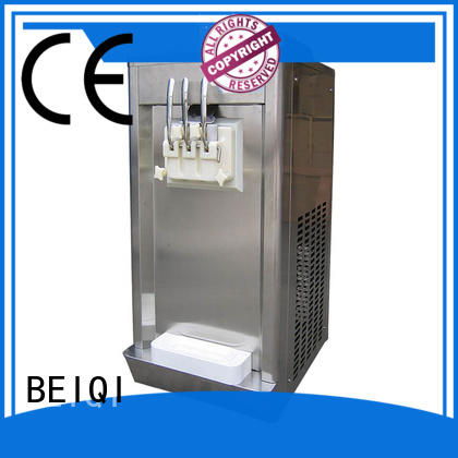 BEIQI at discount soft serve ice cream maker supplier For Restaurant