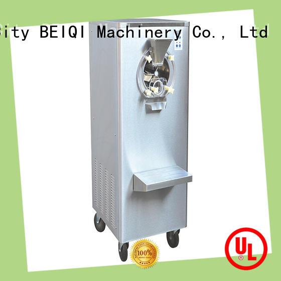 sard Ice Cream Machine bulk production Frozen food Factory BEIQI