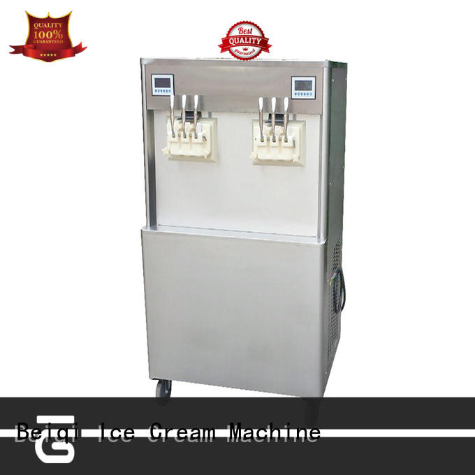 BEIQI high-quality Popsicle Machine For Restaurant
