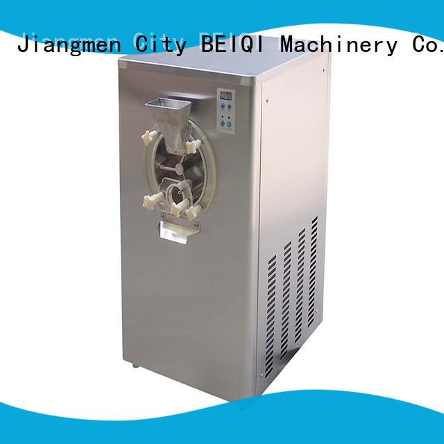 soft Ice Cream Machine Snack food factory BEIQI