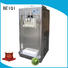 Breathable Soft Ice Cream Machine for sale free sample Frozen food Factory