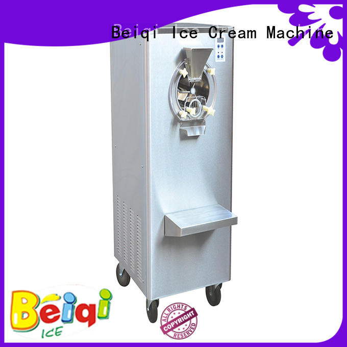BEIQI on-sale hard ice cream freezer buy now For commercial