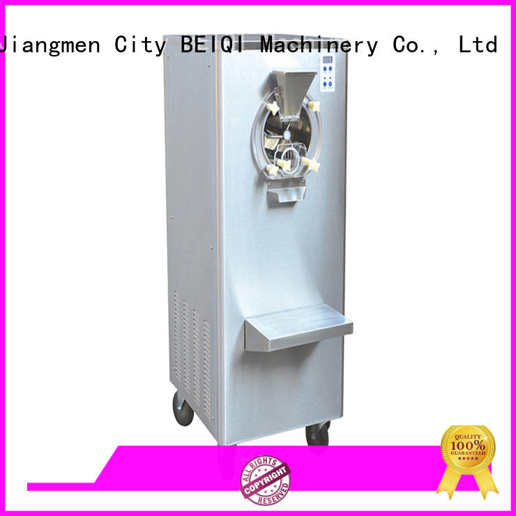 on-sale Hard Ice Cream Machine excellent technology free sample For dinning hall