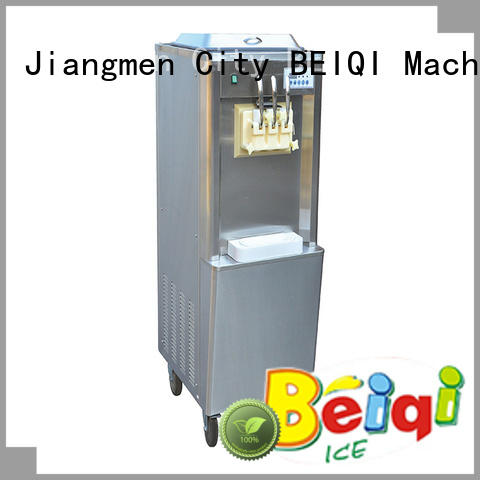 latest commercial ice cream machine commercial use supplier For dinning hall