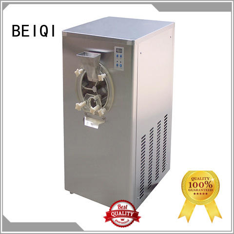 BEIQI durable Soft Ice Cream Machine for sale buy now For Restaurant