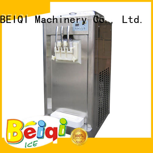 durable Popsicle Machine bulk production For Restaurant