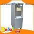 BEIQI latest soft serve ice cream machine ODM Frozen food factory