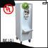 BEIQI at discount hard ice cream freezer customization Snack food factory