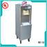BEIQI portable Soft Ice Cream Machine for sale customization Frozen food Factory