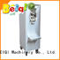 BEIQI different flavors hard ice cream maker free sample Snack food factory