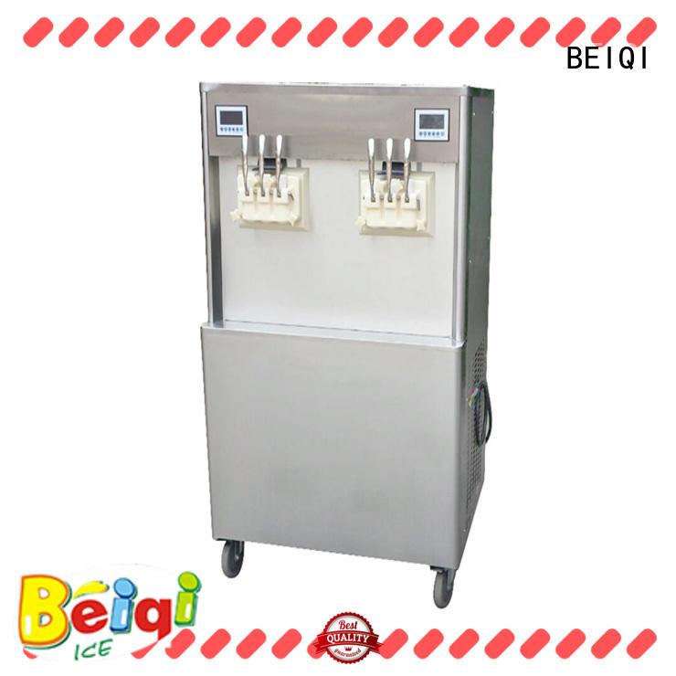 BEIQI different flavors ice cream machine price ODM For Restaurant