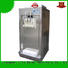 BEIQI funky Soft Ice Cream Machine for sale OEM Frozen food Factory
