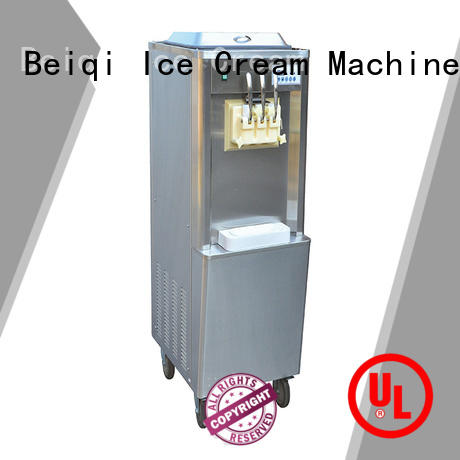 high-quality Soft Ice Cream Machine for sale ODM Frozen food Factory