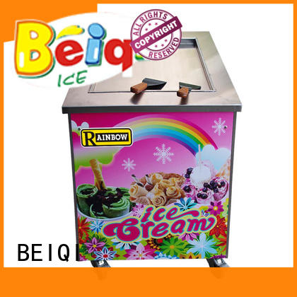 at discount Soft Ice Cream Machine for sale for wholesale Snack food factory