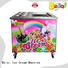 BEIQI portable Soft Ice Cream Machine for sale ODM For Restaurant