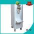 BEIQI durable Hard Ice Cream Machine customization Frozen food factory