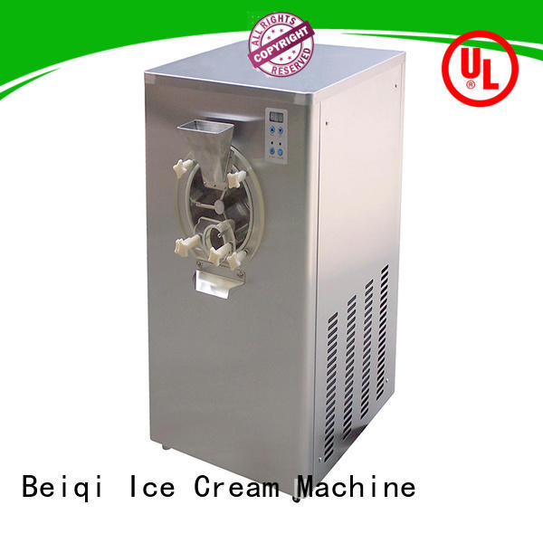 BEIQI on-sale Hard Ice Cream Machine buy now For Restaurant