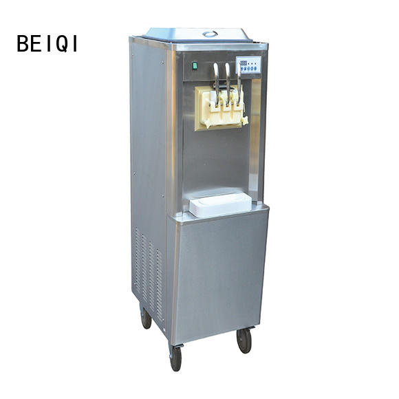 Soft Ice Cream Machine for sale buy now For Restaurant