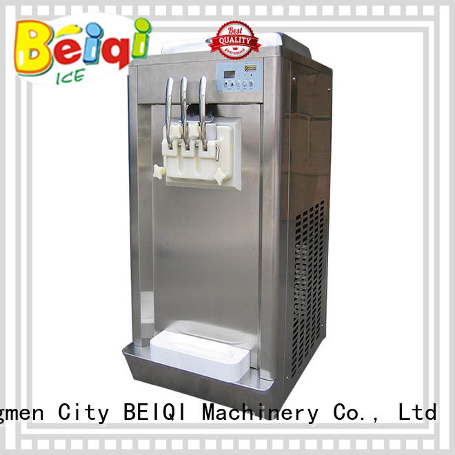 BEIQI latest get quote Snack food factory
