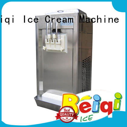 funky commercial ice cream maker commercial use get quote Frozen food factory