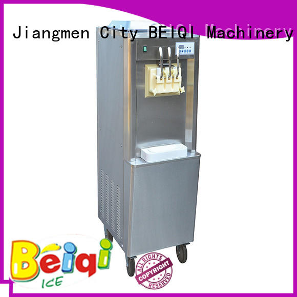 on-sale Soft Ice Cream Machine different flavors buy now For dinning hall