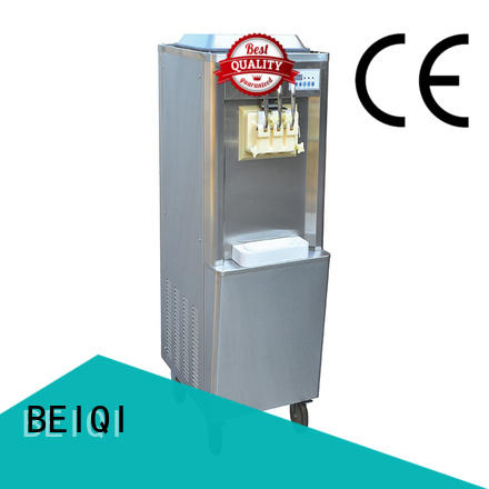 BEIQI solid mesh commercial ice cream machines for sale for wholesale For commercial