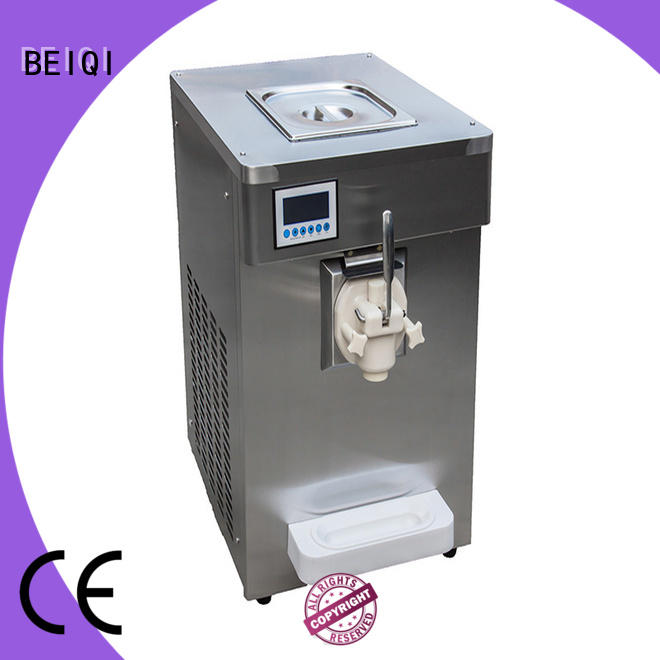 BEIQI Breathable ice cream maker machine for sale buy now For Restaurant