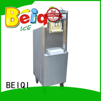 high-quality commercial soft serve ice cream maker commercial use ODM Frozen food factory