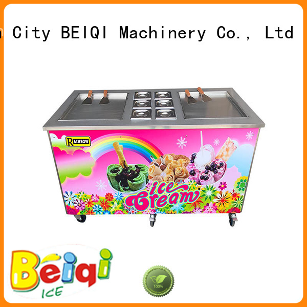 durable Popsicle Machine buy now Snack food factory