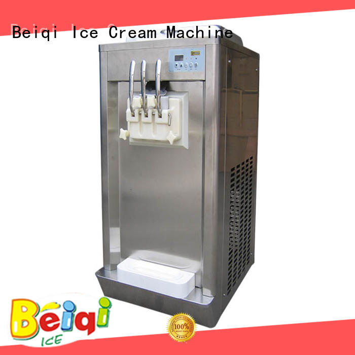 BEIQI different flavors buy ice cream machine get quote For Restaurant