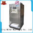 BEIQI silver soft ice cream maker machine free sample For commercial