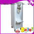 BEIQI AIR hard ice cream freezer bulk production For dinning hall