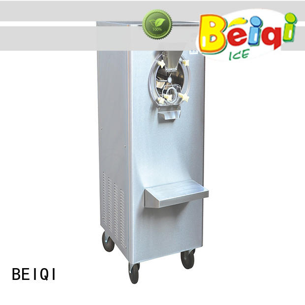 BEIQI solid mesh Soft Ice Cream Machine for sale for wholesale For Restaurant