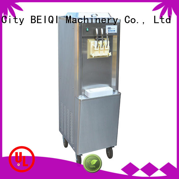 durable Soft Ice Cream Machine for sale free sample For Restaurant