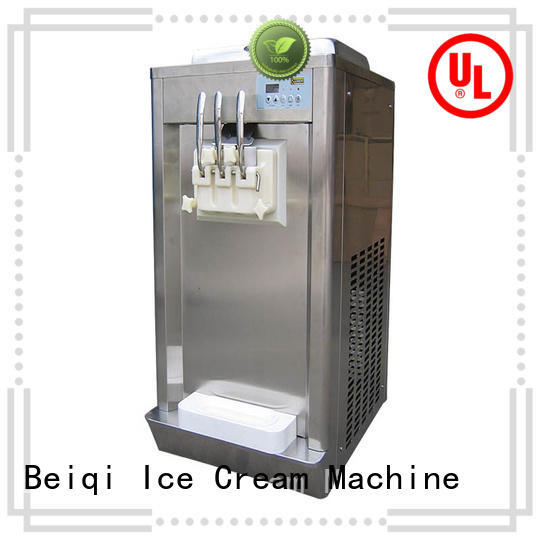 portable commercial ice cream machines for sale silver supplier For Restaurant