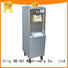 BEIQI funky Soft Ice Cream Machine for sale for wholesale For Restaurant
