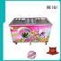 BEIQI on-sale Fried Ice Cream Machine supplier For commercial