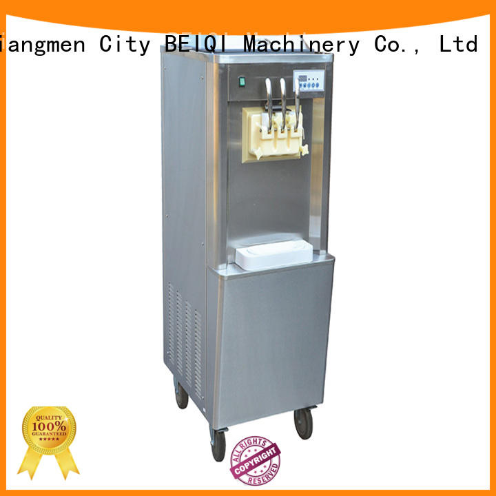 latest soft serve ice cream machine for sale commercial use ODM For Restaurant