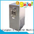 BEIQI solid mesh Hard Ice Cream Machine get quote For Restaurant
