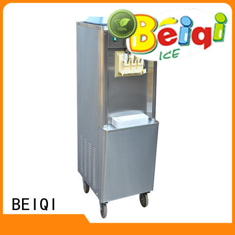 on-sale Ice Cream Machine Manufacturers commercial use free sample For Restaurant