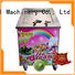 BEIQI Double Pan Fried Ice Cream Maker for wholesale For Restaurant
