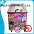 BEIQI portable Soft Ice Cream Machine for sale customization Snack food factory