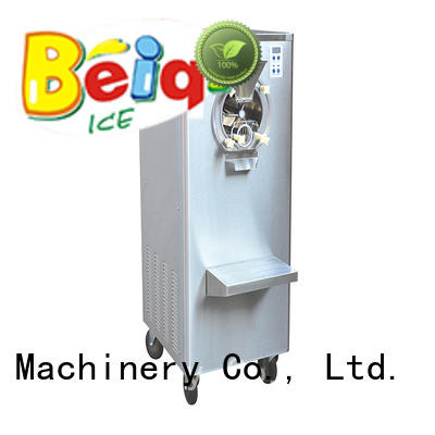 commercial popsicle machine