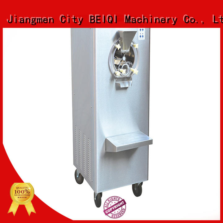 solid mesh Soft Ice Cream Machine for sale buy now For Restaurant