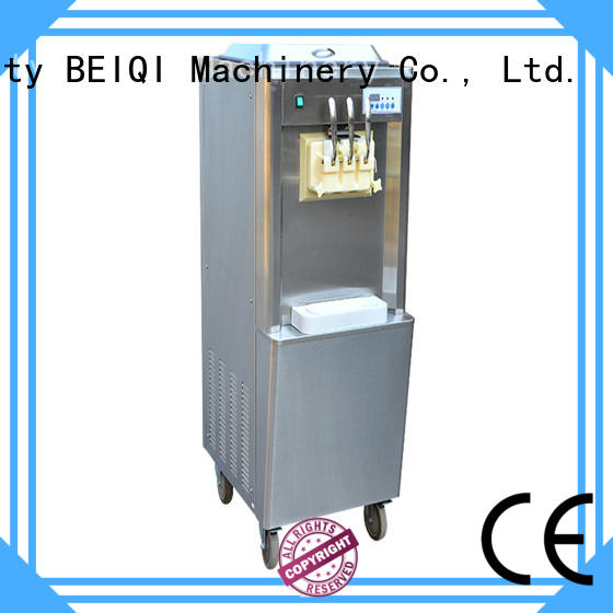BEIQI at discount ice cream maker machine buy now Snack food factory